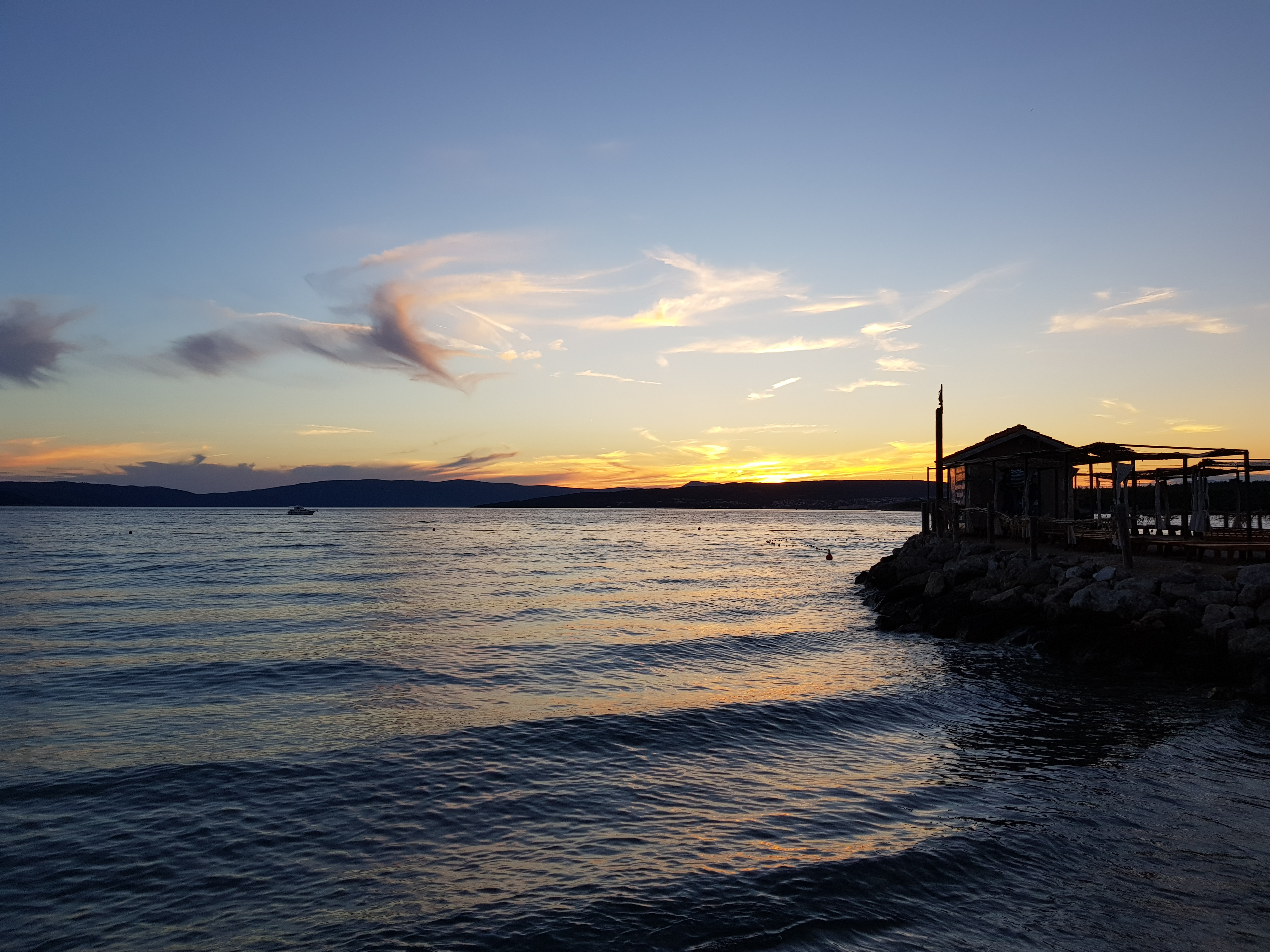 Spiagge più belle isola Isola di Krk, Punat