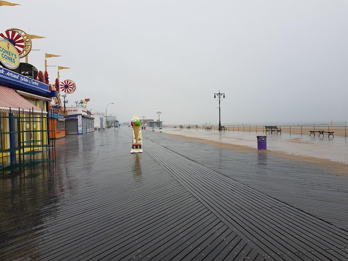 Cosa fare a New York quando piove Il Viaggio Che Vale