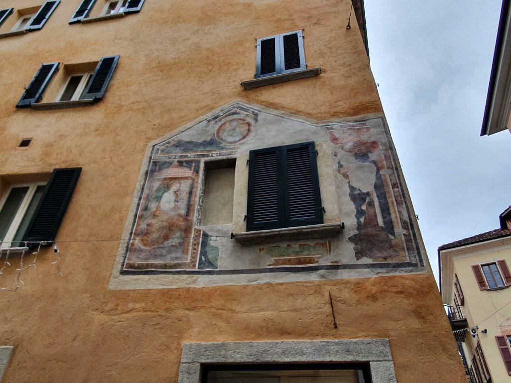 Cosa vedere a Locarno: il centro storico