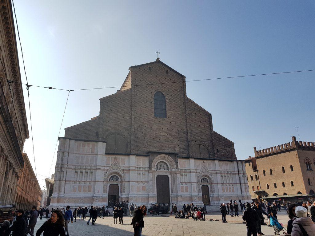 Bologna in un giorno: la Basilica di San Petronio