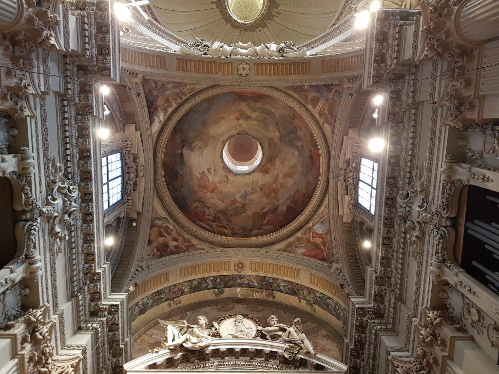 Il santuario di Santa Maria della Vita