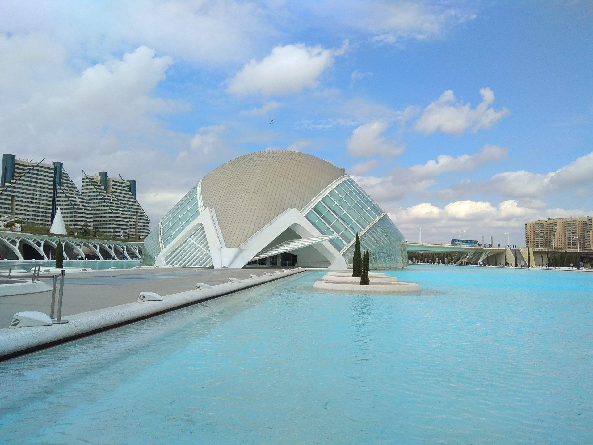 Cosa vedere a Valencia in due giorni