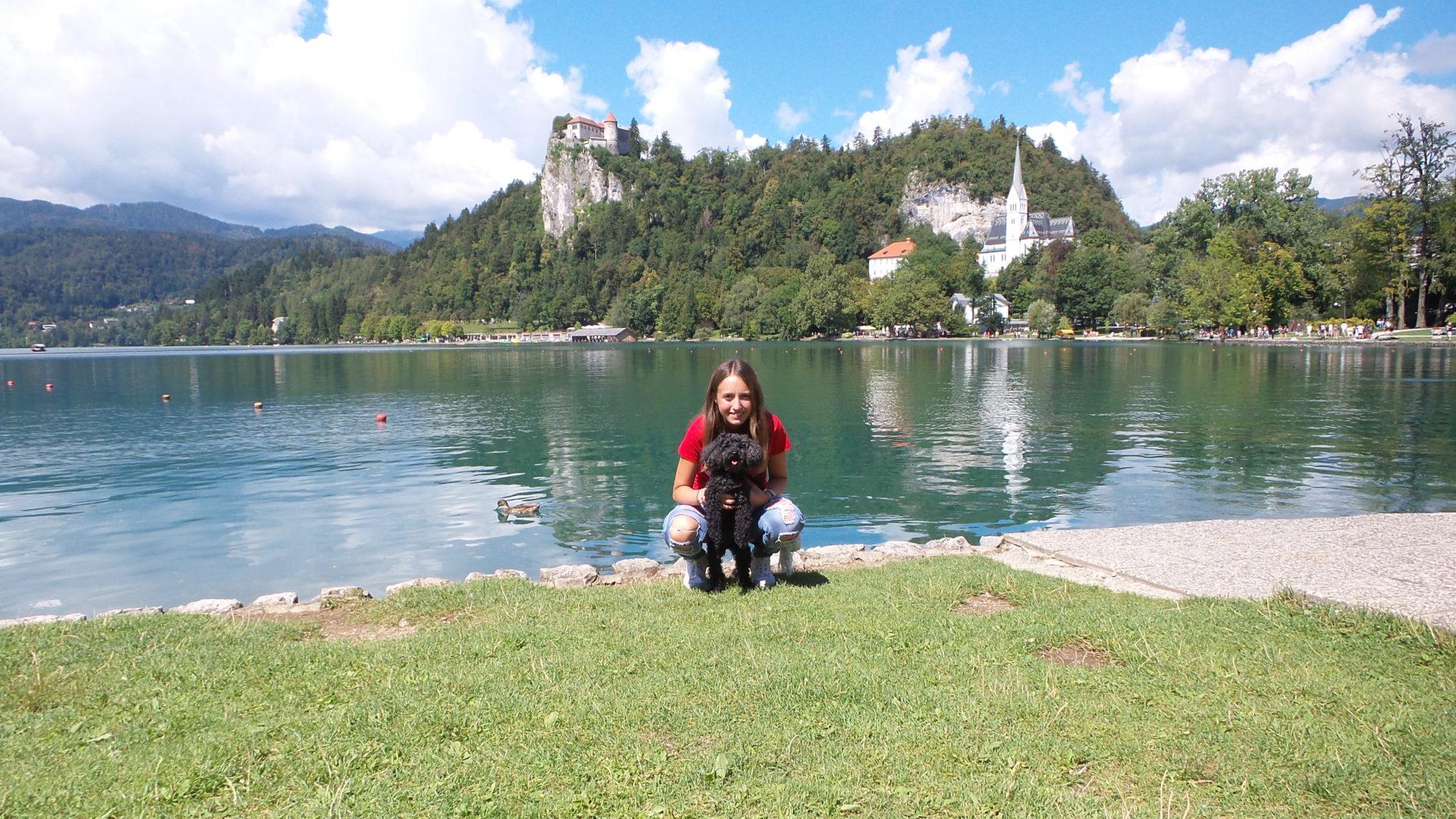 Cosa vedere in Slovenia con il cane