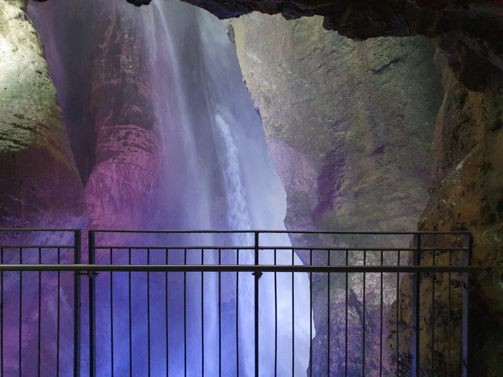 Cosa vedere nei dintorni di Riva del Garda: la Cascata del Varone