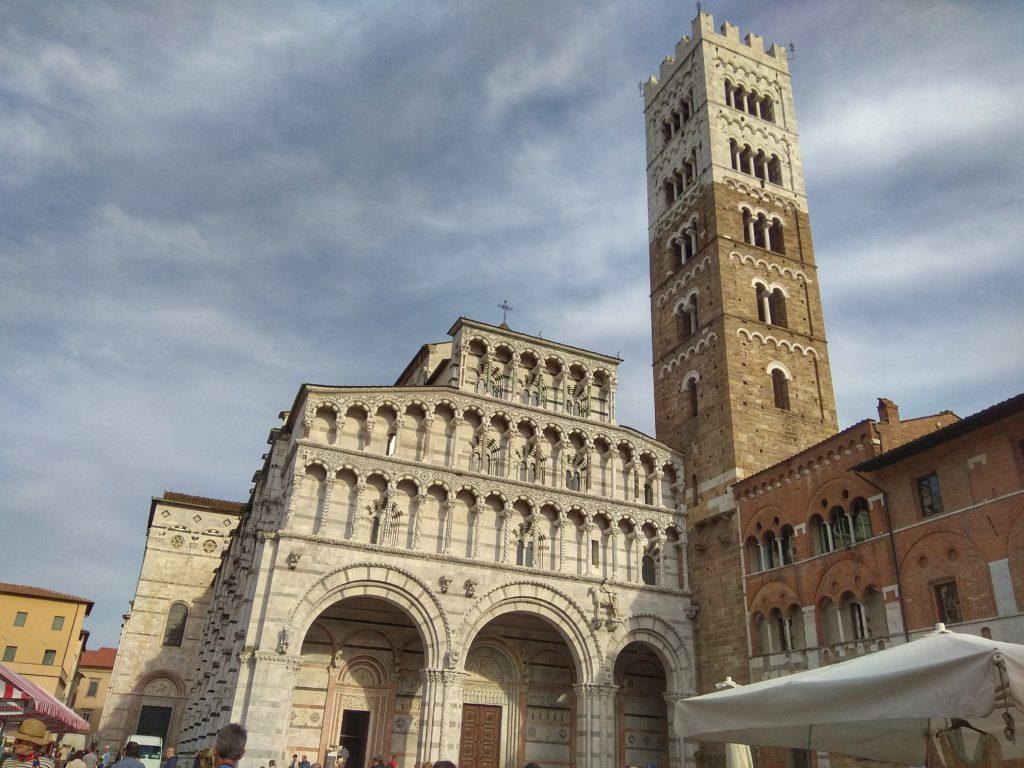 7 giorni in Toscana: Lucca