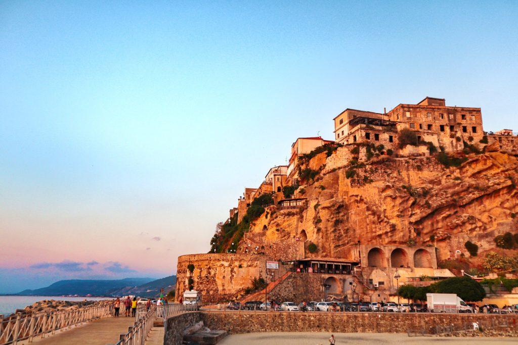 vacanze estive in Italia: la Calabria