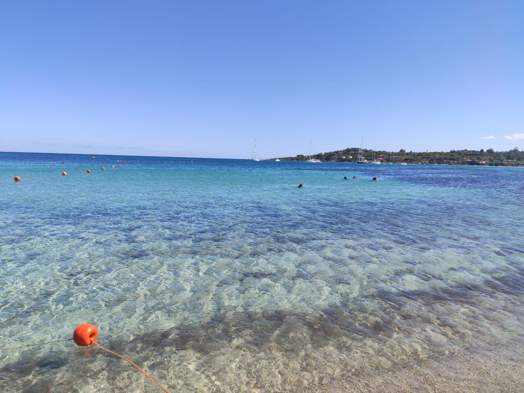 Le spiagge più belle della Sardegna orientale: Lu Impostu