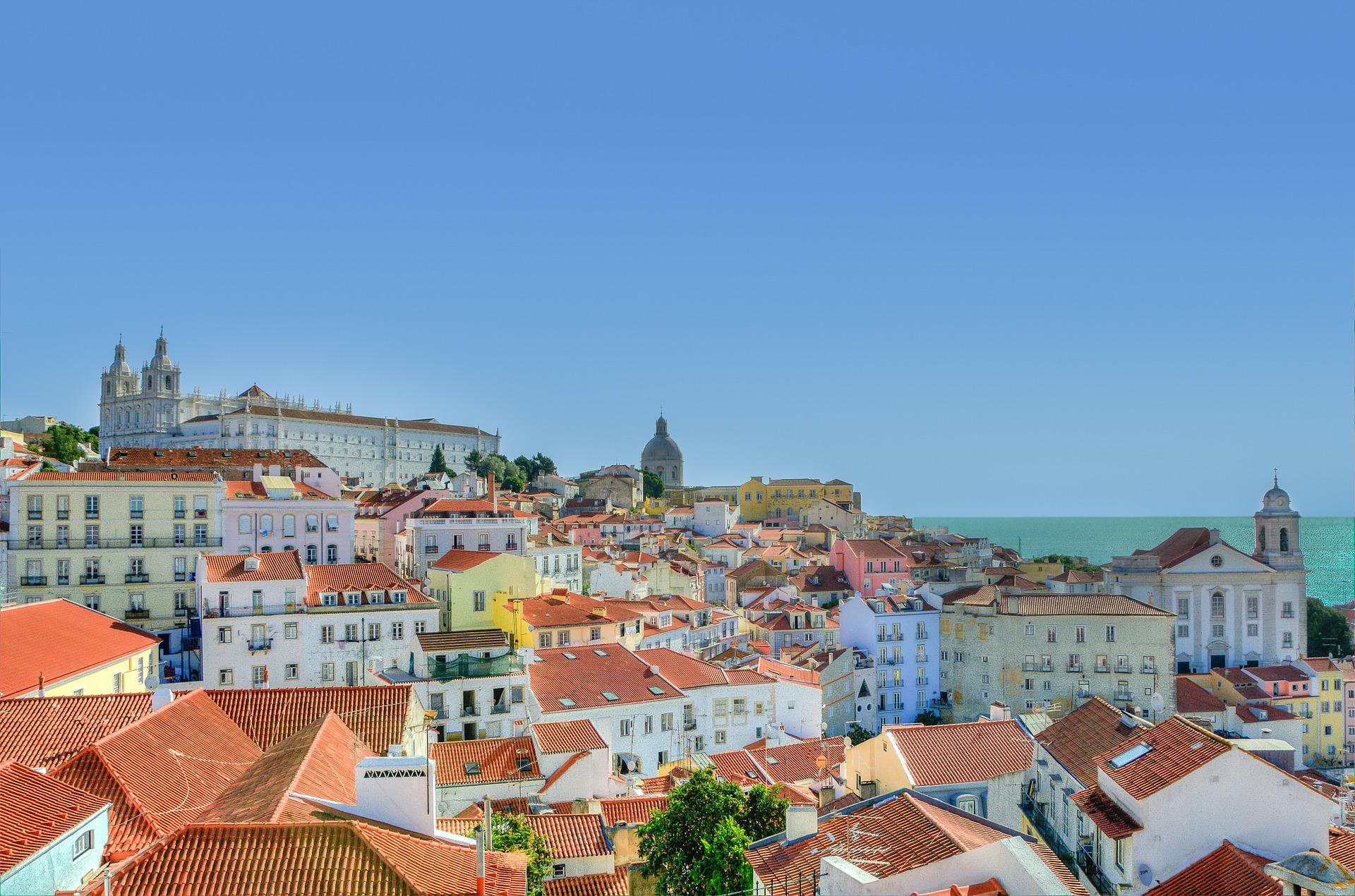 5 cose divertenti e insolite da vedere a da fare a Lisbona